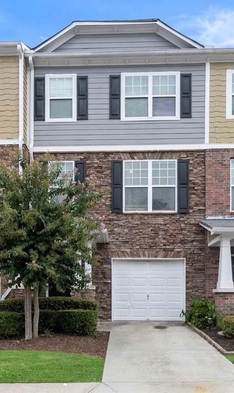 787 Tulip Poplar Way, Lawrenceville, GA 30044 (MLS #6601570) :: North Atlanta Home Team