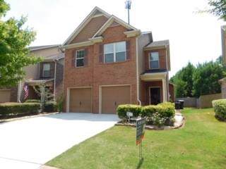 184 Thorncrest Court, Tucker, GA 30084 (MLS #6601836) :: Charlie Ballard Real Estate