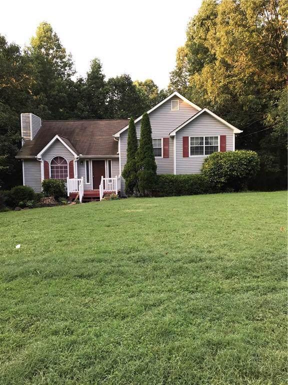 1413 Towne Harbor Lane, Woodstock, GA 30189 (MLS #6601919) :: North Atlanta Home Team