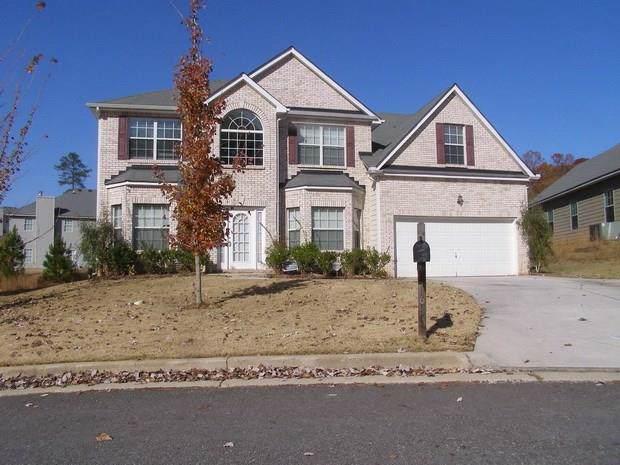 168 Cabana Court, Dallas, GA 30132 (MLS #6602082) :: Charlie Ballard Real Estate
