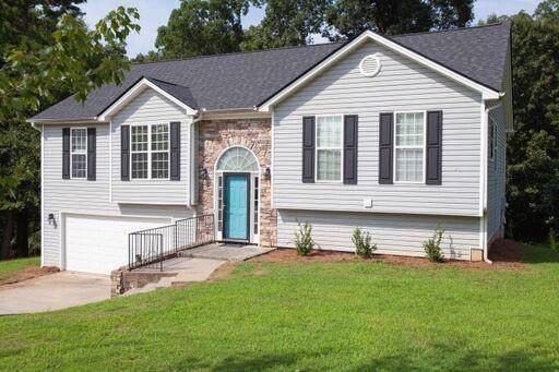1441 Princeton Drive, Statham, GA 30666 (MLS #6602113) :: RE/MAX Paramount Properties