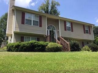 691 Shankle Road, Commerce, GA 30529 (MLS #6602203) :: RE/MAX Paramount Properties