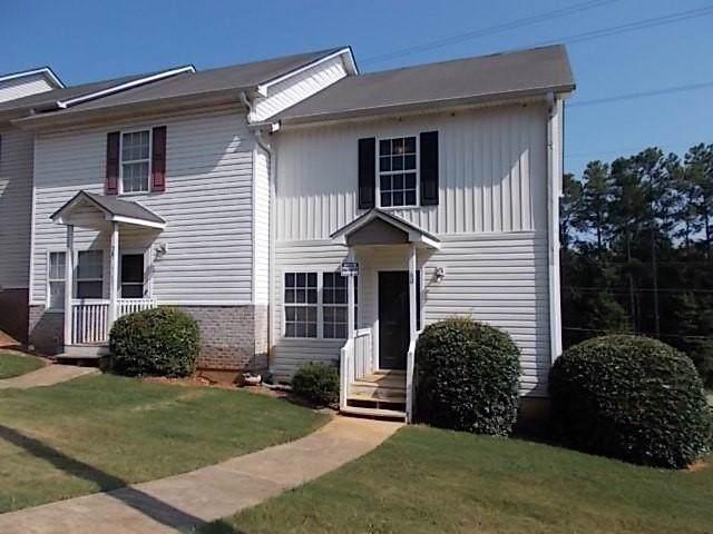 60 Fairview Street, Cartersville, GA 30120 (MLS #6602204) :: RE/MAX Paramount Properties