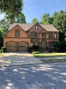 1240 Timberline Place, Alpharetta, GA 30005 (MLS #6602268) :: RE/MAX Paramount Properties
