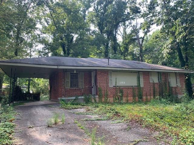 1753 Flintwood Drive SE, Atlanta, GA 30316 (MLS #6602323) :: Iconic Living Real Estate Professionals