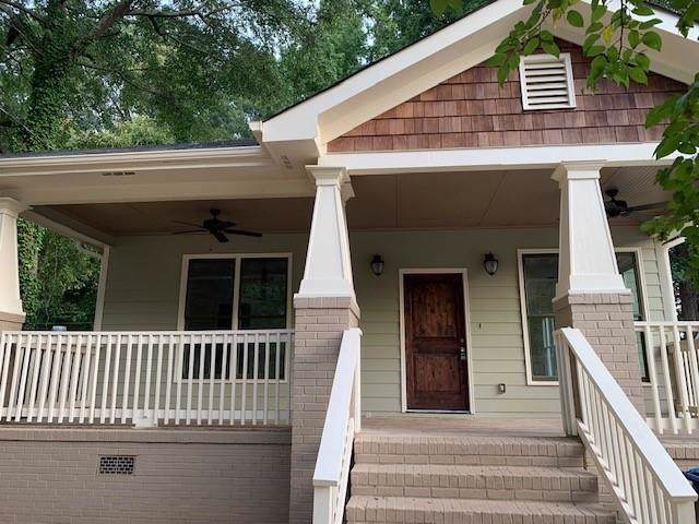 1660 Emerald Avenue SW, Atlanta, GA 30310 (MLS #6602520) :: RE/MAX Paramount Properties