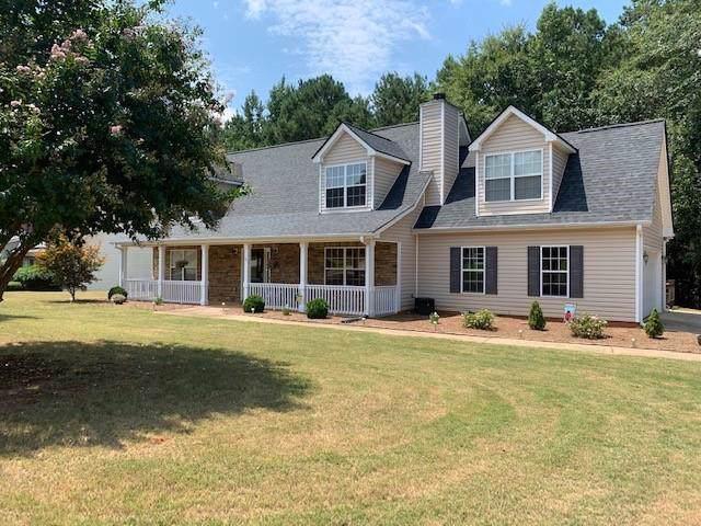 80 Wynfield Trace, Covington, GA 30016 (MLS #6602556) :: RE/MAX Paramount Properties