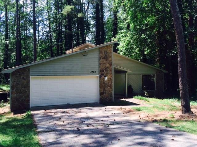 4728 Jamerson Forest Circle, Marietta, GA 30066 (MLS #6602577) :: Kennesaw Life Real Estate