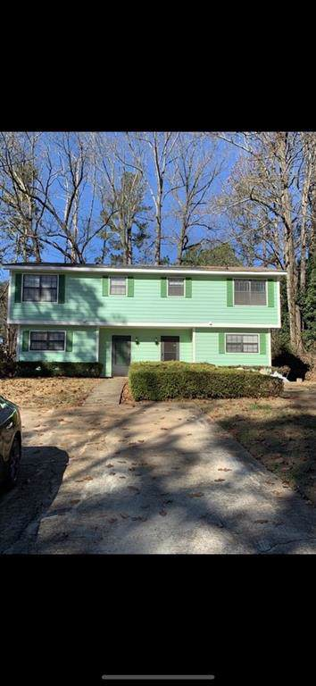 6247 Green Hill Drive, Norcross, GA 30093 (MLS #6602605) :: Path & Post Real Estate