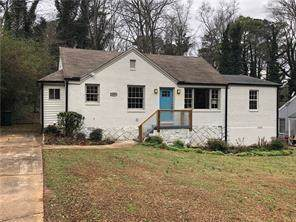 1847 Glendale Drive, Decatur, GA 30032 (MLS #6602715) :: The Zac Team @ RE/MAX Metro Atlanta