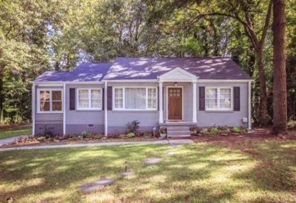 3197 Leeland Road, Decatur, GA 30032 (MLS #6602732) :: North Atlanta Home Team