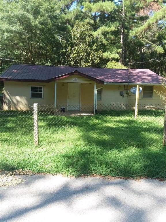 555 N Lake Drive, Covington, GA 30016 (MLS #6602815) :: RE/MAX Paramount Properties