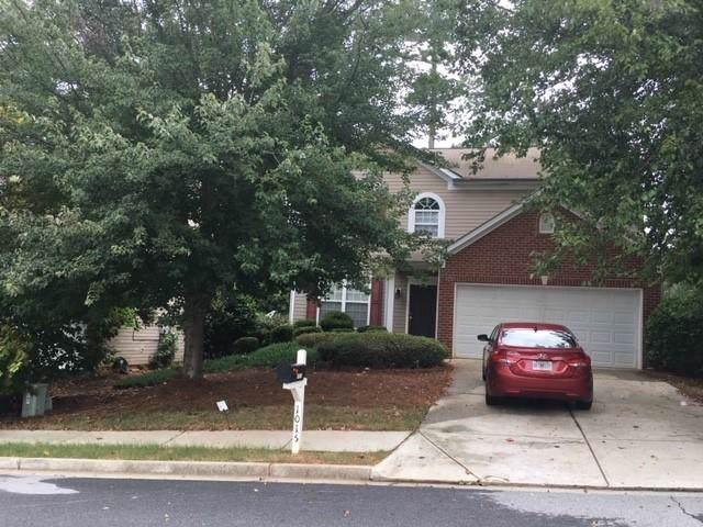 1015 Clairidge Lane, Lawrenceville, GA 30046 (MLS #6602952) :: The Zac Team @ RE/MAX Metro Atlanta