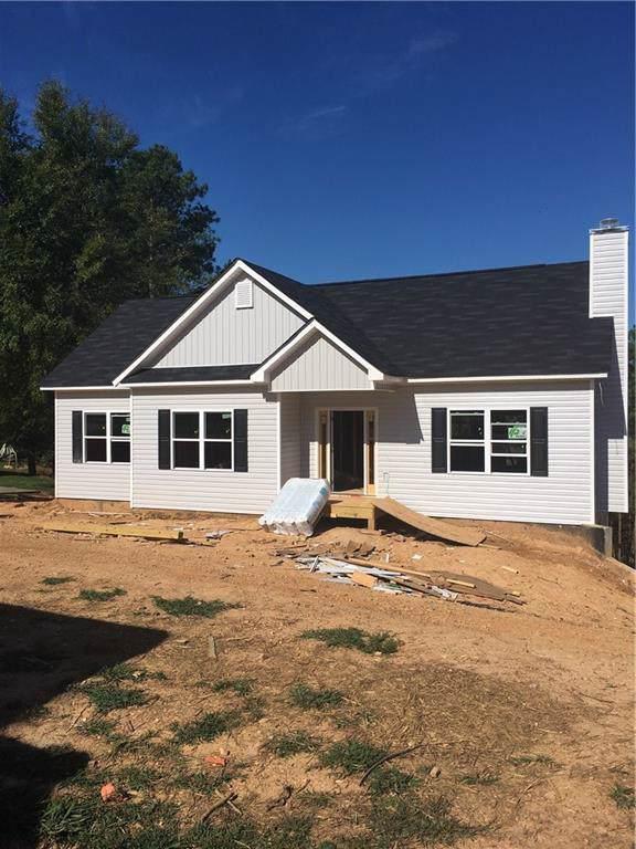 10 Hopkins Farm Drive, Adairsville, GA 30103 (MLS #6603047) :: RE/MAX Paramount Properties