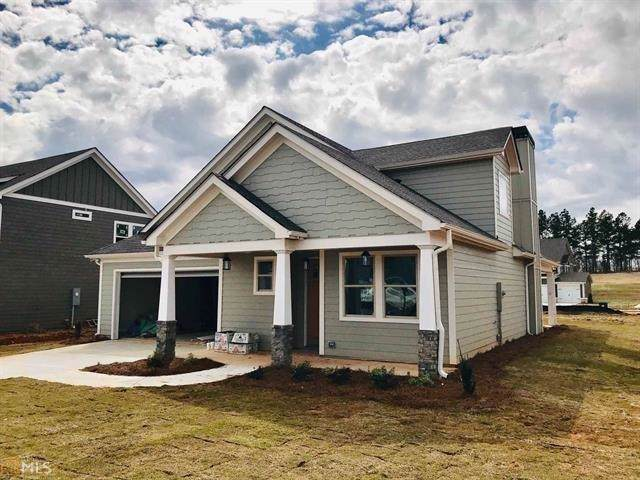 105 Applewood Way, Homer, GA 30547 (MLS #6603079) :: Rock River Realty