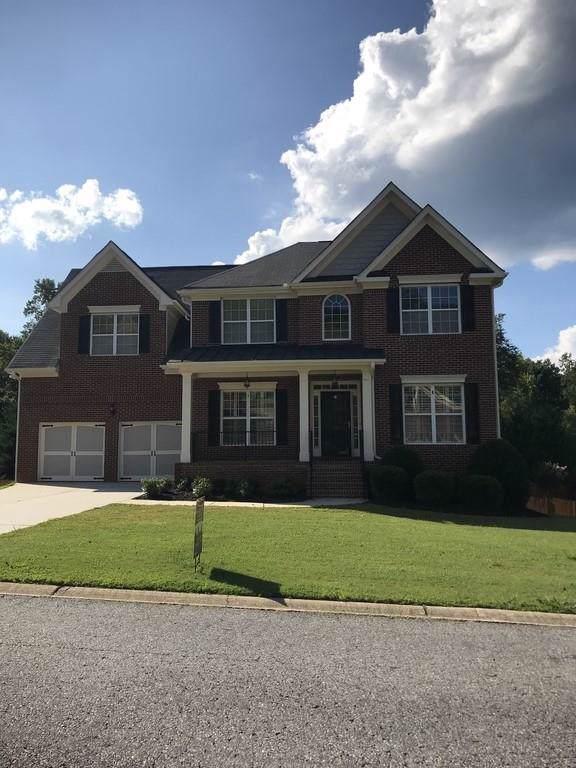 1730 Blossom Creek Lane, Cumming, GA 30040 (MLS #6603361) :: North Atlanta Home Team