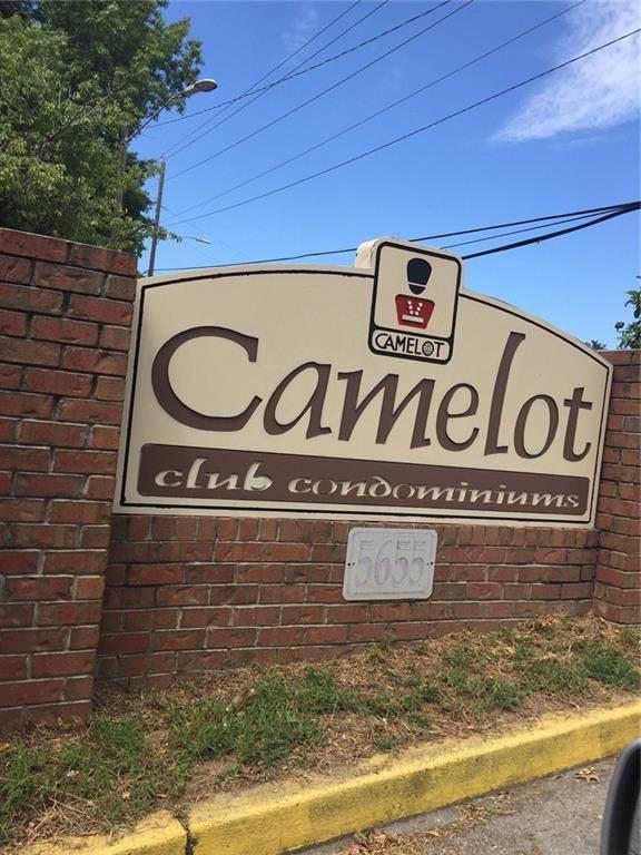 908 Camelot Drive, Atlanta, GA 30349 (MLS #6603443) :: North Atlanta Home Team