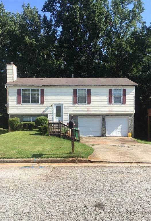 2232 Ramblewood Circle NE, Decatur, GA 30035 (MLS #6603481) :: RE/MAX Paramount Properties