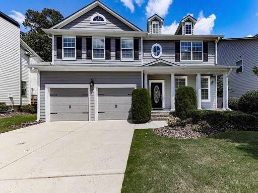326 Melrose Circle, Woodstock, GA 30188 (MLS #6603530) :: RE/MAX Paramount Properties