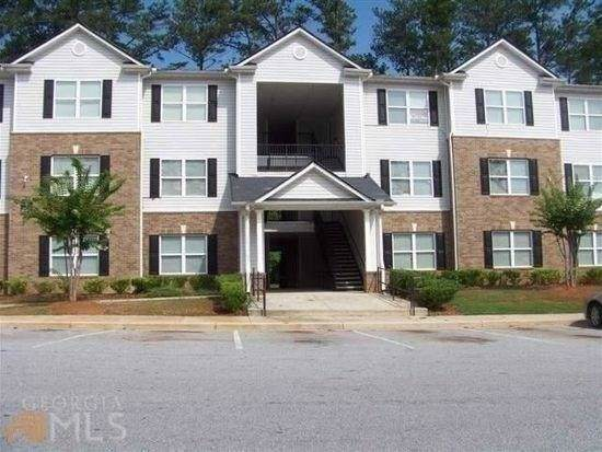 8201 Fairington Village Drive, Lithonia, GA 30038 (MLS #6603649) :: RE/MAX Paramount Properties