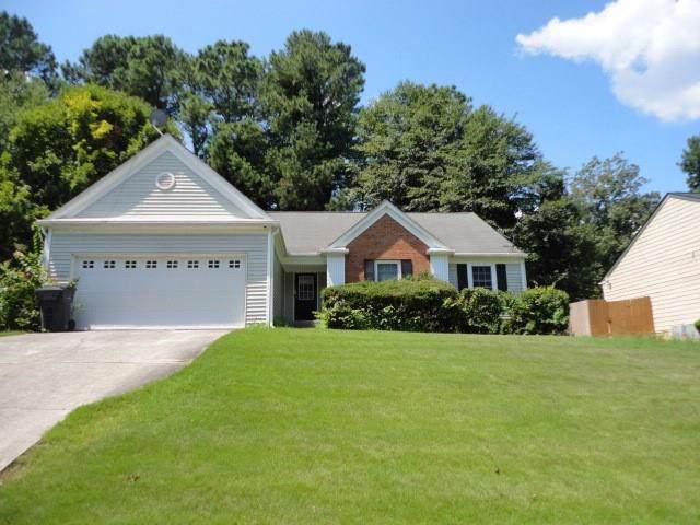 292 Cimarron Way, Lawrenceville, GA 30044 (MLS #6603651) :: RE/MAX Paramount Properties