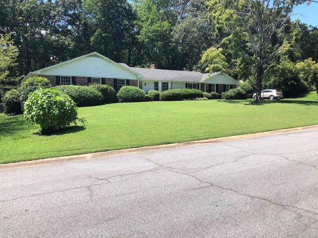 1272 Longwood Drive, Marietta, GA 30008 (MLS #6603711) :: Path & Post Real Estate
