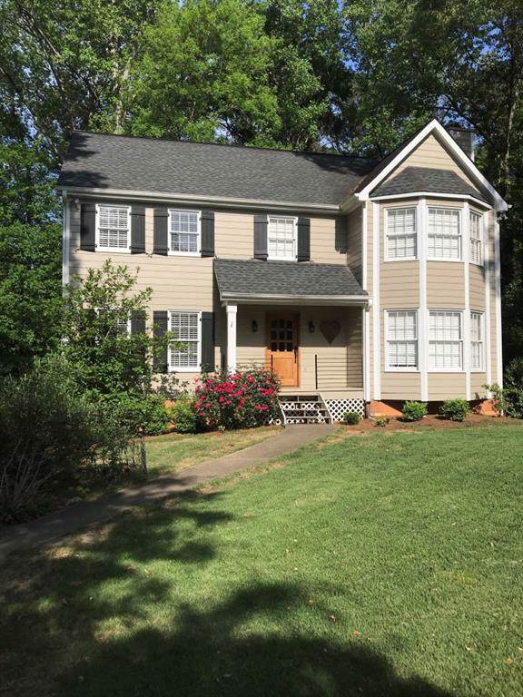 1820 Wicks Trace, Marietta, GA 30062 (MLS #6603729) :: Rock River Realty