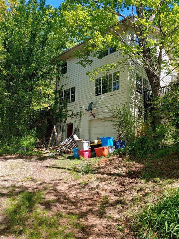 423 Mountain Crest Road, Clarkesville, GA 30523 (MLS #6603745) :: The Cowan Connection Team