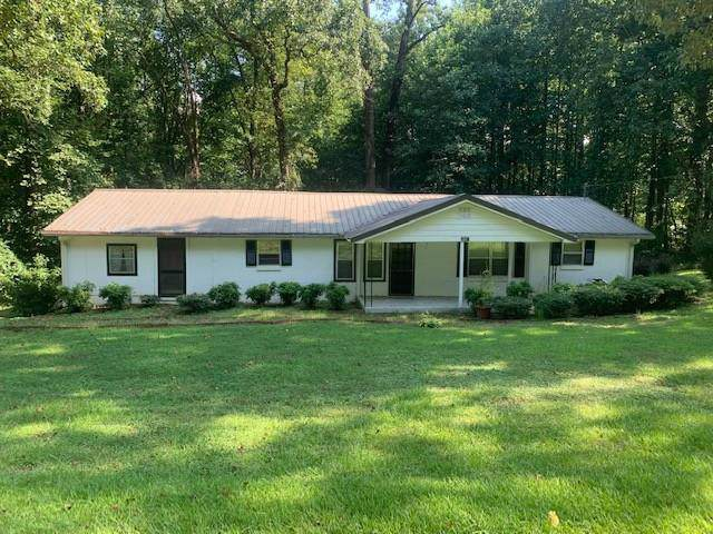 3870 Lazy Falls Road, Gainesville, GA 30543 (MLS #6603773) :: RE/MAX Paramount Properties