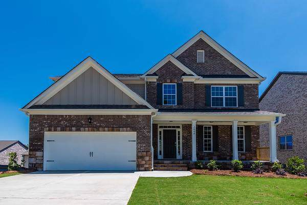 2365 Copperfield Drive, Cumming, GA 30041 (MLS #6603874) :: The Zac Team @ RE/MAX Metro Atlanta