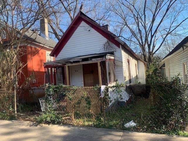 964 Coleman Street SW, Atlanta, GA 30310 (MLS #6603900) :: Kennesaw Life Real Estate