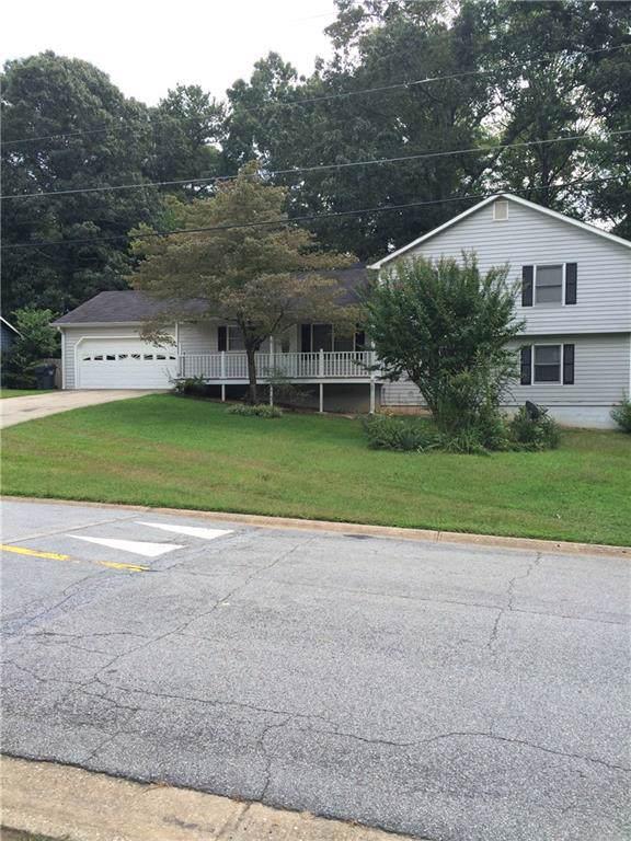 2430 Whitebluff Way, Buford, GA 30519 (MLS #6603905) :: The Stadler Group