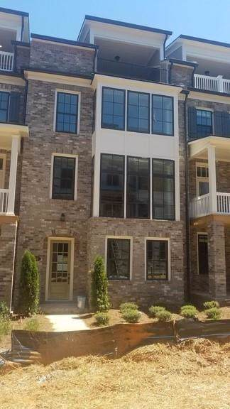 414 Concord Street, Alpharetta, GA 30009 (MLS #6603962) :: Path & Post Real Estate