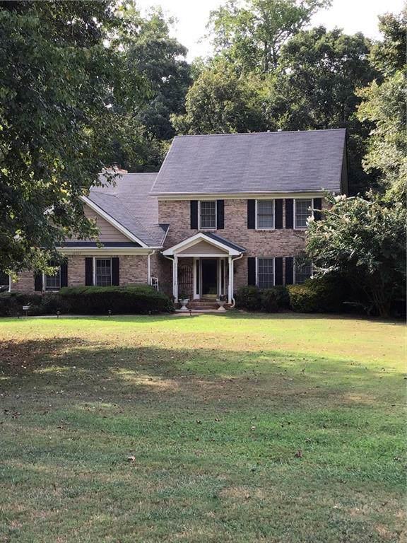 11567 Summer Trace, Hampton, GA 30228 (MLS #6603973) :: North Atlanta Home Team