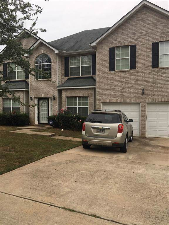 11895 Markham Way, Hampton, GA 30228 (MLS #6604039) :: Rock River Realty