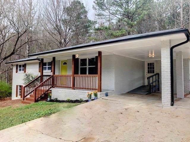 4141 E Fairview Road SW, Stockbridge, GA 30281 (MLS #6604047) :: Rock River Realty