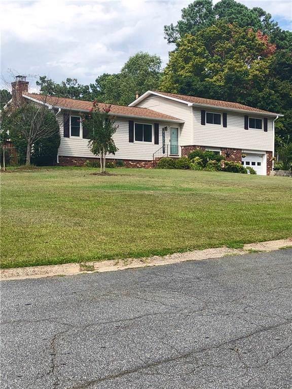 2945 Cheryl Court, Acworth, GA 30102 (MLS #6604114) :: Kennesaw Life Real Estate