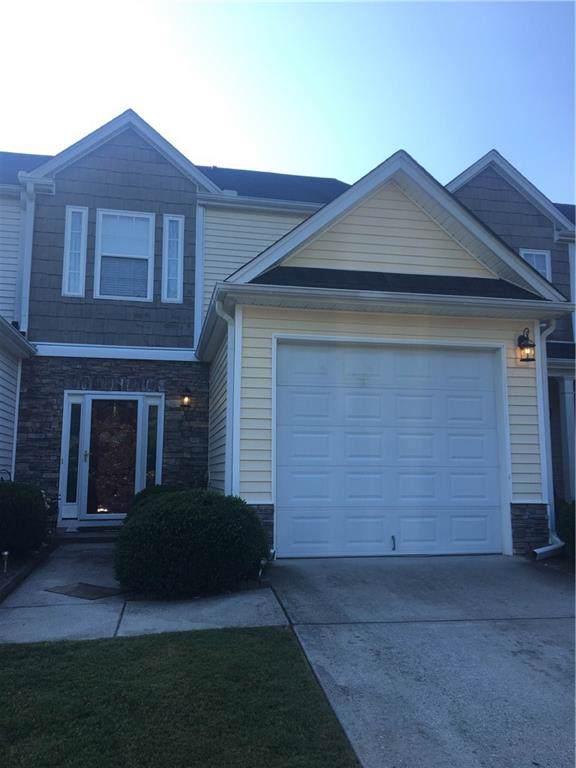 5305 Paramount View Way, Sugar Hill, GA 30518 (MLS #6604278) :: Path & Post Real Estate