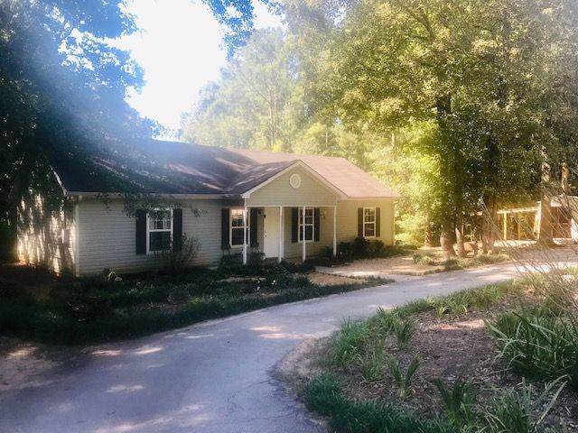 227 Robin Hood Road, Covington, GA 30014 (MLS #6604336) :: RE/MAX Paramount Properties