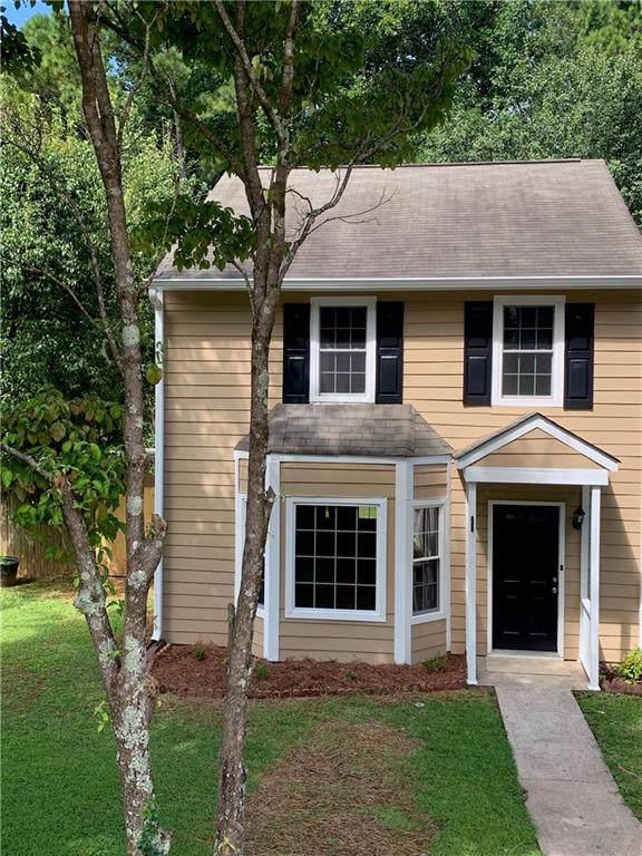 5109 Buckline Court, Woodstock, GA 30188 (MLS #6604406) :: Path & Post Real Estate