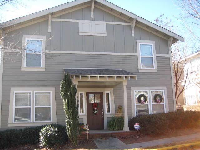490 Barnett Shoals Road #522, Athens, GA 30605 (MLS #6604455) :: Rock River Realty