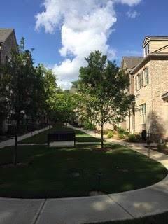 1658 Hammock Drive, Smyrna, GA 30080 (MLS #6604502) :: Kennesaw Life Real Estate