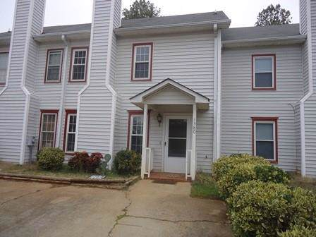 1380 Kennesaw Trace Court, Kennesaw, GA 30144 (MLS #6604535) :: Kennesaw Life Real Estate