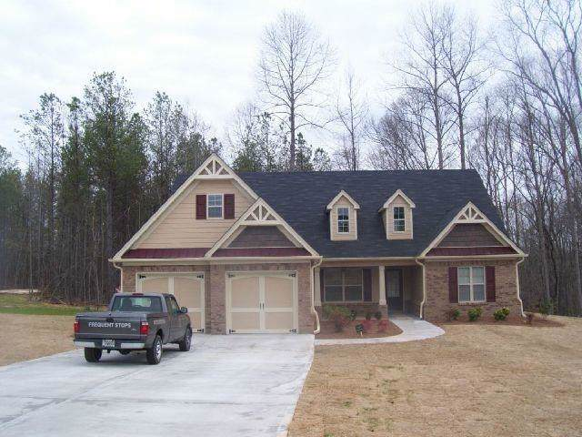 303 Surrey Ct., Bremen, GA 30110 (MLS #6604589) :: North Atlanta Home Team