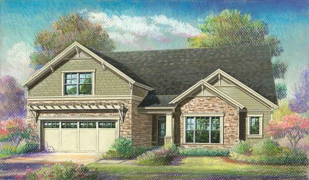 3781 Cresswind Parkway, Gainesville, GA 30504 (MLS #6604608) :: RE/MAX Prestige