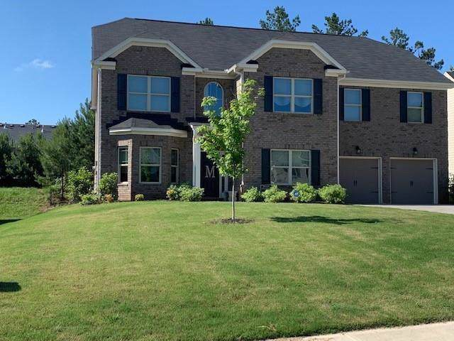 1200 Creek Crossing Drive, Mcdonough, GA 30252 (MLS #6604666) :: North Atlanta Home Team