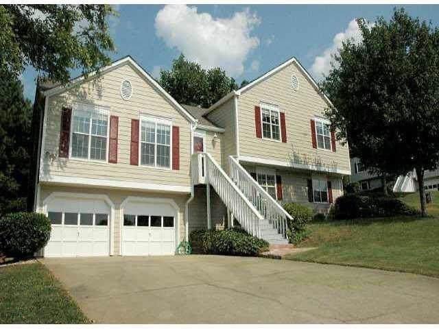 205 Magnolia Tree Court, Alpharetta, GA 30022 (MLS #6604682) :: Rock River Realty