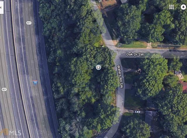 0 Waters Road, Atlanta, GA 30354 (MLS #6604764) :: RE/MAX Paramount Properties