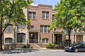 724 Cosmopolitan Drive NE, Atlanta, GA 30324 (MLS #6604836) :: Good Living Real Estate