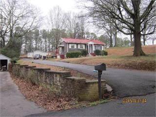 15 Townsley Drive, Cartersville, GA 30120 (MLS #6604945) :: RE/MAX Paramount Properties